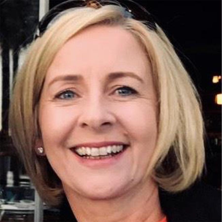 Catherine O'Donnovan